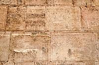 Israel Jerusalem Archaeological Park