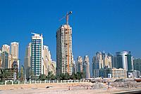 Construction Site,Dubai,United Arab Emirates