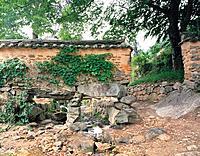 Soswaewon Garden,Damyang_gun,Jeonnam,Korea
