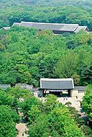 Jongmyo,Jongno_gu,Seoul,Korea
