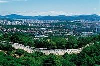 Seodaemun_gu,Seoul,Korea