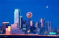 Dallas. Texas. USA