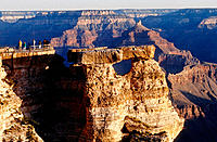 Grand Canyon National Park, Colorado River. Arizona, USA