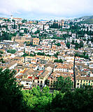 Granada. Spain