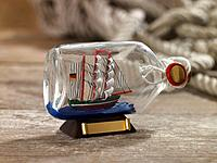 Ship in Bottle (thumbnail)