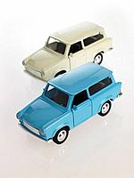 Two toy cars (thumbnail)
