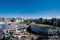 Dongdaemun Stadium,Jung_gu,Seoul,Korea