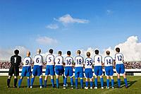 Portrait of Soccer Team (thumbnail)