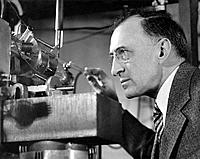 Arthur Jeffrey Dempster 1886_1950, Canadian_American physicist. Dempster is best known for his work in mass spectrometry, the analysis of compounds by...