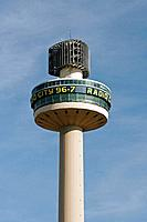 Radio City Tower, Liverpool, England, UK