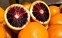 Grapefruit in Campo dei Fiori