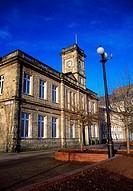 Harbour museum, Derry, Co Derry, Ireland