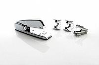 Stapler and staple removers