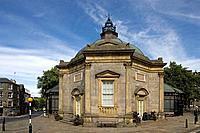 Harrogate, Royal Pump Room, 1842, UK, North Yorkshire