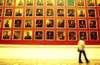 Hermitage Museum, Halle der russischen Kriegshelden, St. Petersburg, Russland