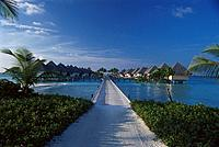 Four Seasons Resort, Kuda Hurra, Maldives