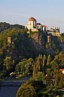 Castle Vranov nad Dyji, Czech Republic