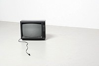Unplugged television