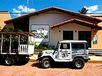 sao luiz do maranhao inn car transportationof hotel