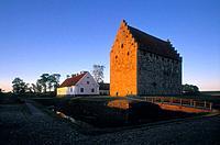 Glimmingehus, Skåne, Sweden