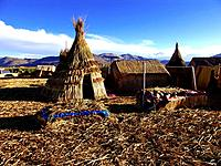peru natural rustic tents and huts architecture