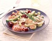 Alsation salad
