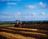 Ploughing, Ireland
