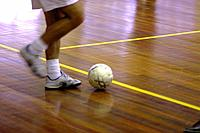 Soccer of Living room, Caxias do Sul, Rio Grande do Sul, Brazil