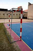 Block of Sports, Caxias do Sul, Rio Grande do Sul, Brazil