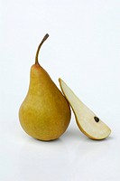 Pear ´Kaiser Alexander´, Pyrus communis var. sativa