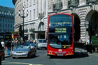 England _ London _ District of Mayfair _ Regent Street