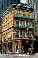 England _ London _ pub