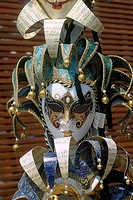 Italy _ Venice _ Masks