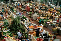 Portugal - Lisbon - Mercado da Ribeira (thumbnail)