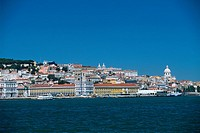 Portugal _ Lisbon _ General view