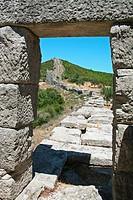Greece : Messini (thumbnail)