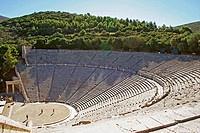 Greece : Epidavros