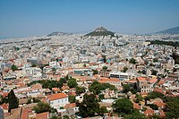 Greece : Athens