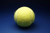 Tennisball _ 1