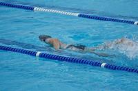 Unterwassersportler