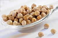 VEGETABLE CHICKPEA Chick peas.