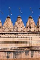 Jain temple , Chittorgarh , Rajasthan , India