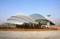 Shenyang Olympic Stadium