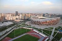 National Stadium,Beijing,China