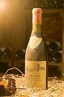 France - Burgundy - Beaune - Patriarche Père & Fils cellars