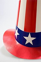 Independence day party hat