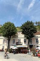 Wachau, Lower Austria, Europe