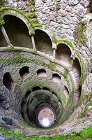 Initiation well. Located in the Old Quarter of Sintra and classified as World Heritage by UNESCO, the Quinta da Regaleira was built at the turn of the...