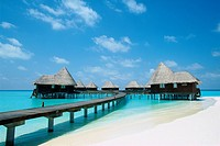 Maldives - Dunikolu Island - Coco Palm Resort (thumbnail)