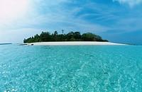 Maldives _ Kunfunadhoo Island _ Soneva Fushi Resort